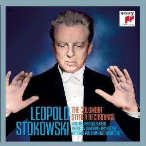 斯托科夫斯基哥伦比亚录音立体声录音全集-古典音乐 ...