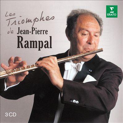 莫扎特:f大调长笛与大键琴奏鸣曲,k. 13,第三乐章小步舞曲 3.